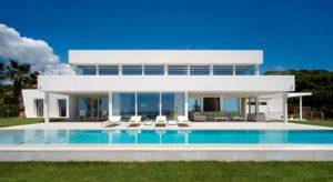 casa white