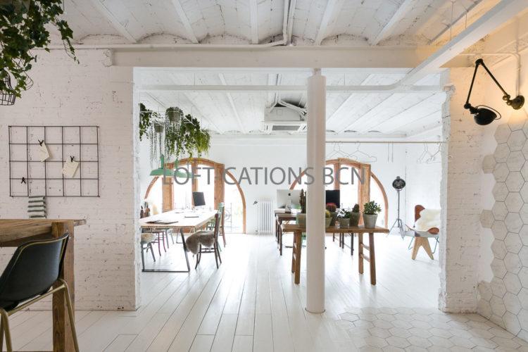 location armony office