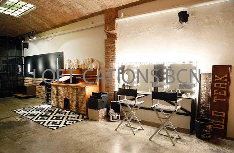 loft basement