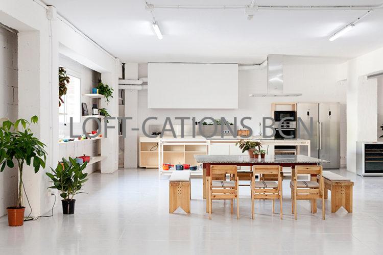 loft cuina