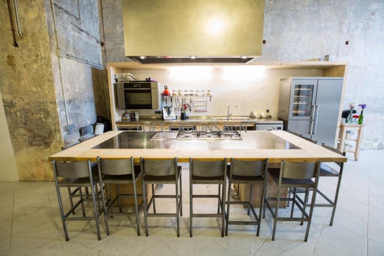loft cuisine