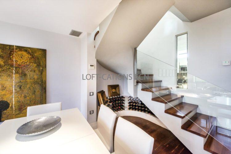 loft triplex