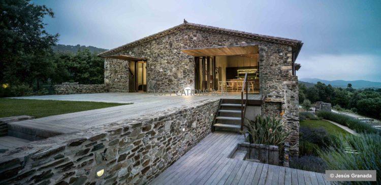 loft villa