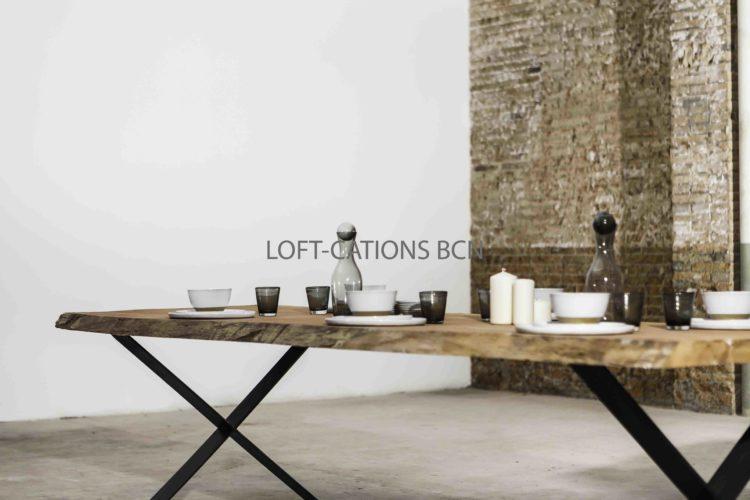 loft wall