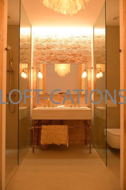 lavabo loft bella