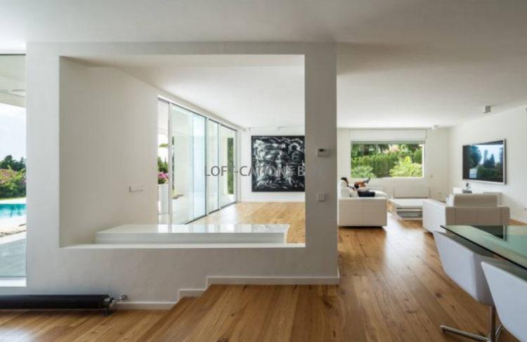 new house sala