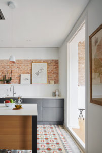 billet kitchen loft