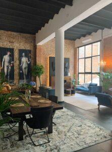 Arno loft