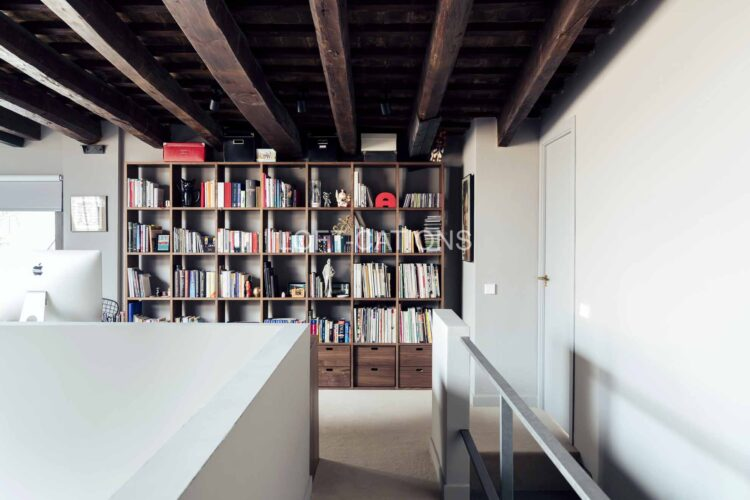 torrent loft